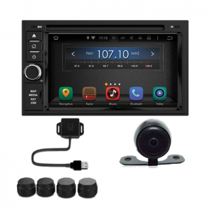 Car Multimedia & Nav System Specials
