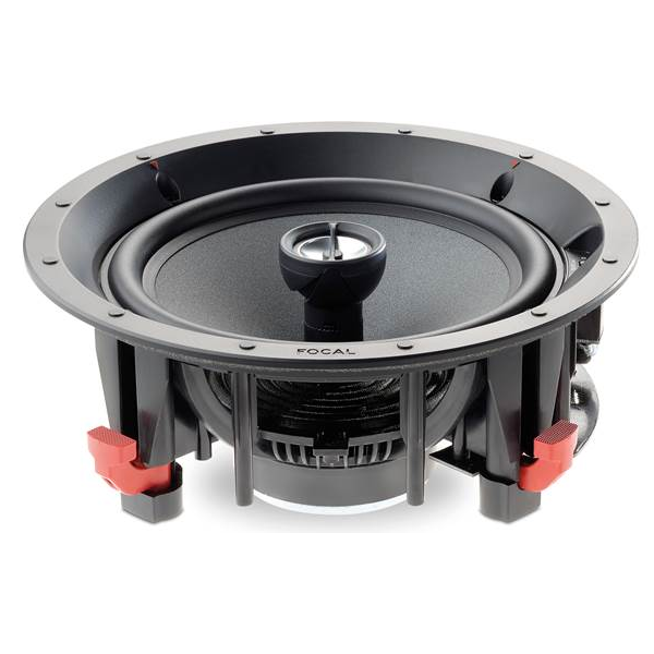 Focal 100 ICW8 In-wall/In-ceiling - 2-way Coaxial Speakers