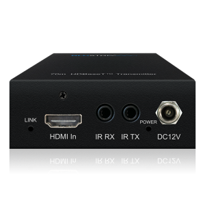 CSC HDBase T Receivers
